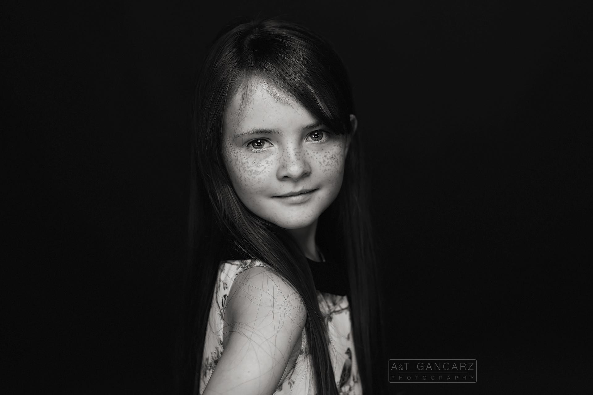 Child Modelling, A&T Gancarz Photography, Model Portfolios