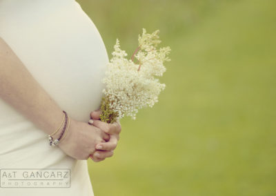Aneta Gancarz, Tom Gancarz, Maternity sessions, Bump to Baby