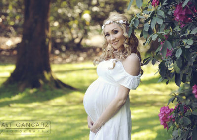 Pregnancy Photography Manchester, A&T Gancarz Photography