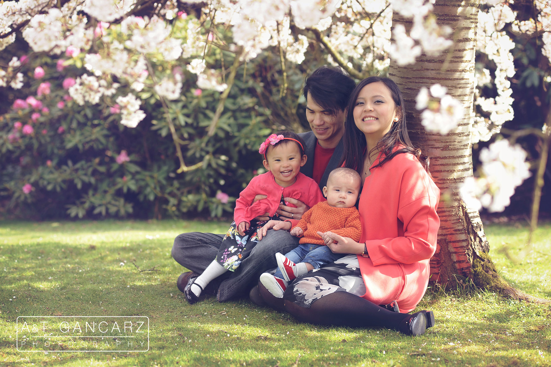Family Photography Manchester
