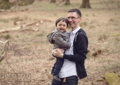 Family Photography Manchester, A&T Gancarz Photography, Outdoor Family Session