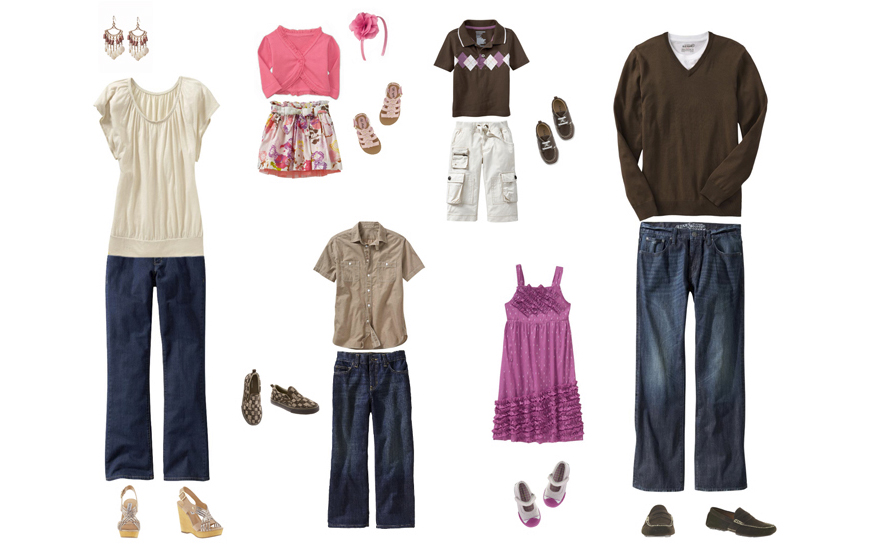 what to wear guide, A&T Gancarz Photography