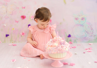 Cake Smash Photography Manchester, !st Birthday Pictures Cheshire, A&T Gancarz Photography