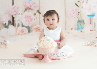 Aneta Gancarz, Tom Gancarz, Baby Pictures Cheshire