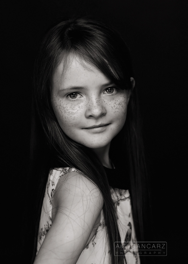 Model Portfolios, Child Modelling, A&T Gancarz Photography, Manchester Child Model, Aneta Gancarz, Tom Gancarz