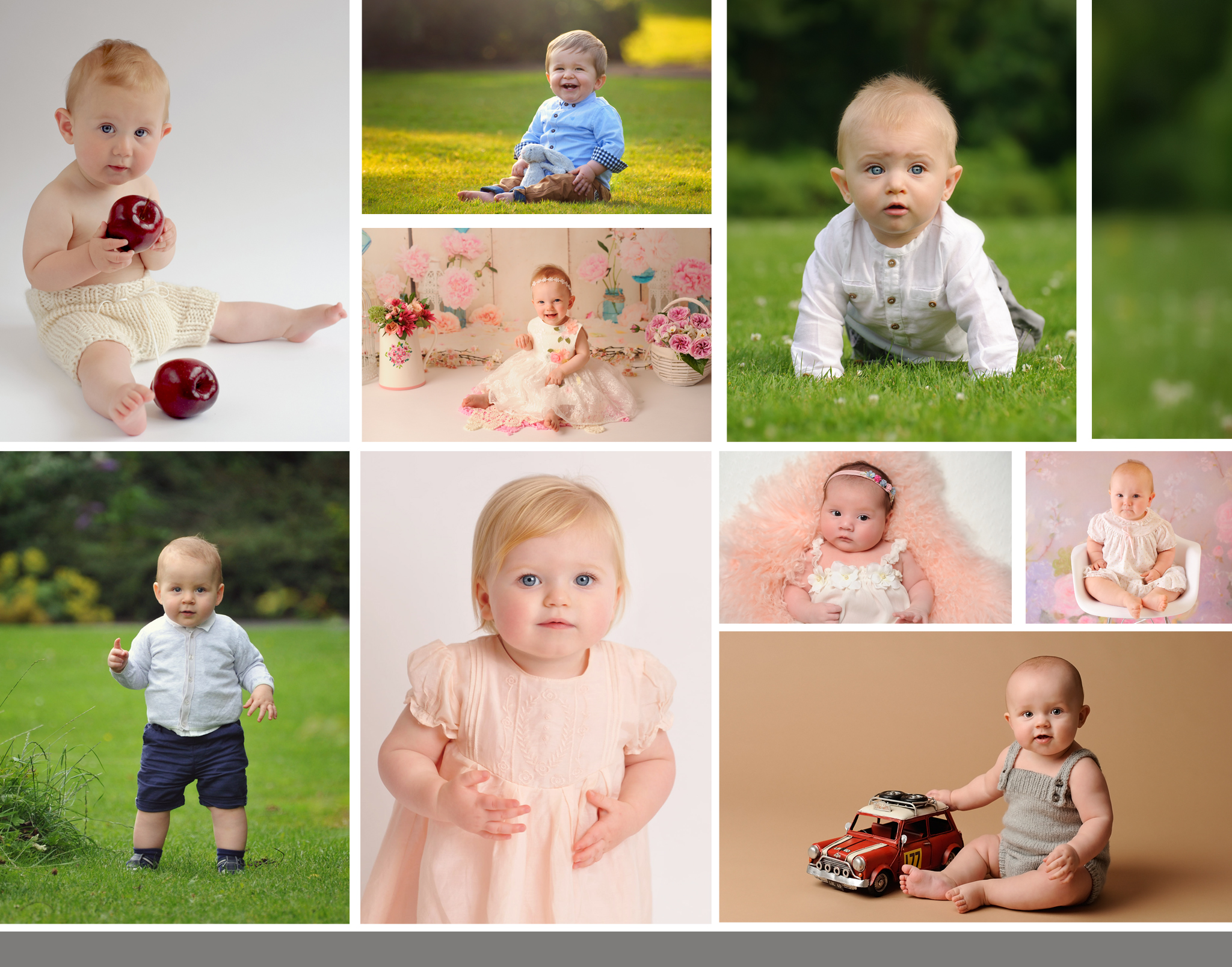 Baby Photography Packages, A&T Gancarz Photography, Tom Gancarz, Aneta Gancarz