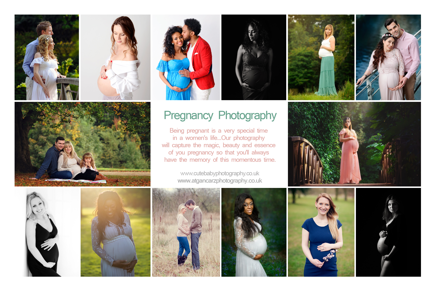 Pregnancy Photography Packages, A&T Gancarz Photography